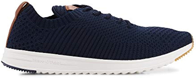Marc O'Polo scarpe da ginnastica, Scarpe da Ginnastica Basse Uomo | Scelta Internazionale  | Scolaro/Ragazze Scarpa
