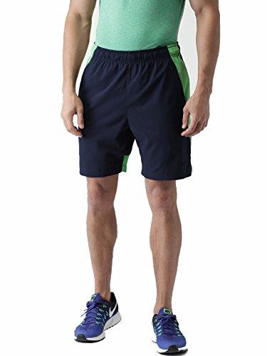 Nike Men's As Flx Woven Navy Blue Training Shorts