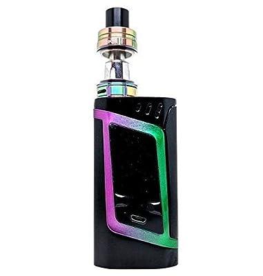 SMOK Alien Kit 220W TC TFV8 Baby Kit Farbe Regenbogen von Smok