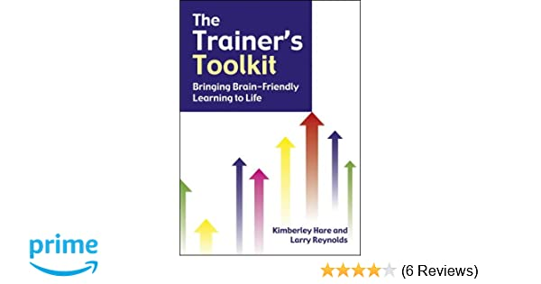 The Trainers Tool Kit