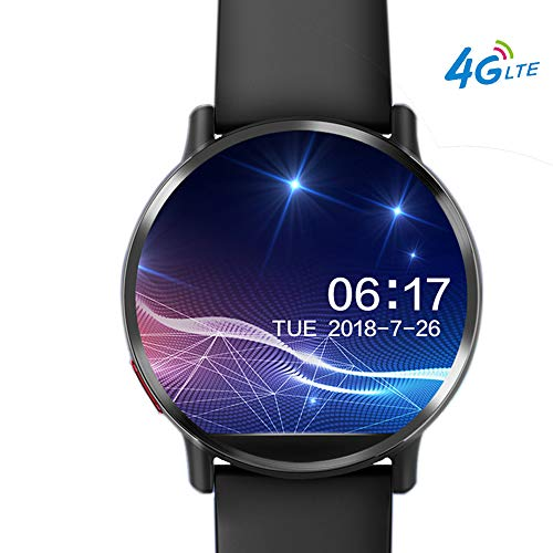 Smart Watch Android 7,1 LTE 4G SIM