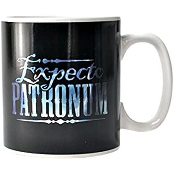 harry potter changing mug