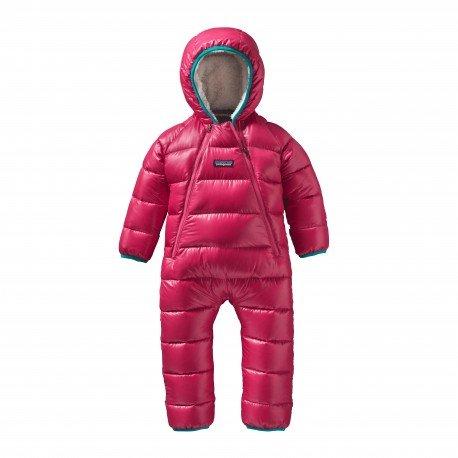 Patagonia Baby Hi-Loft Down Sweater Bunting - Doudoune enfant 99a58274991