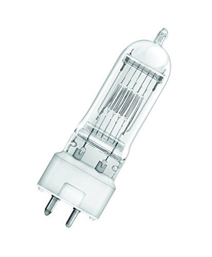 650w Halogen-lampe (OSRAM Lampe 64718 T27 650W 230 V,GY9.5 12X1 AA3003201AC)