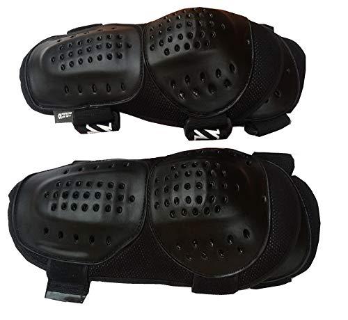 WinNet ginocchiere da moto cross motocross protezioni per ginocchia bimbo bambino