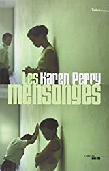 Les Mensonges (French Edition)