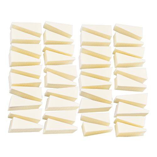 aboat-40-pieces-make-up-wedges-cosmetic-wedges-nail-art-sponges-triangle-shape-foundation-beauty-too
