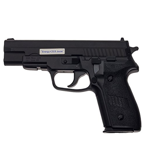 Softair Pistole BGS-116S Abbildung 2