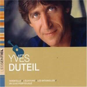 L'Essentiel - Yves Duteil - Copy control [Import anglais]