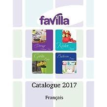 Favilla Catalog 2017: Akyuz Plastic