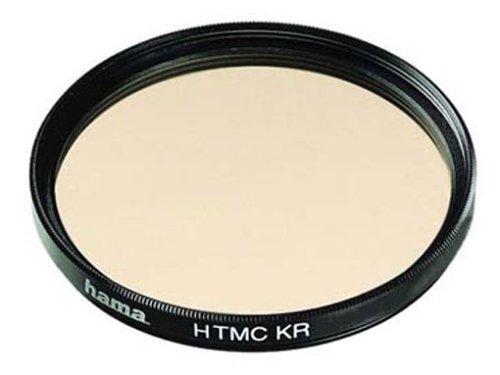 Hama 73152 Korrektur-Filter KR 2 LA + 20 81 A (52,0 mm)
