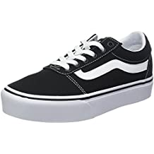 scarpe donna 38 vans