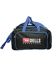 Nice Line Gym And Travel Duffle Bags For Men And Women Capacity-50L - B07B6KN4VG