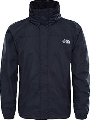 The North Face Herren M M Resolve Jacket von The North Face bei Outdoor Shop