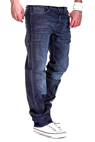 7 for all Mankind Jeans STANDARD American Escape - Dunkelblau [W30] All American Jeans