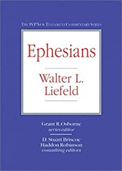 Ephesians (IVP New Testament Commentary Series) by Walter L. Liefeld (1997-03-10)