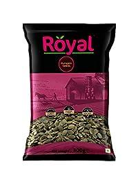 Royal Pumpkin Seeds Kernal Roasted & Lightly Salted 800gm