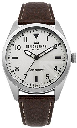 Ben Sherman Mens Watch WB074BR