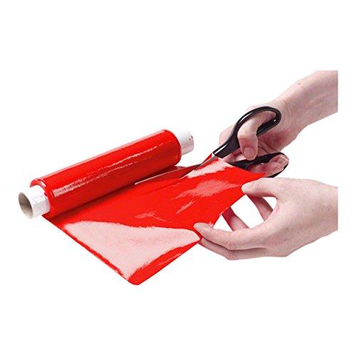 Preisvergleich Produktbild Sport-Tec Dycem Anti-Rutsch-Folie Antirutschfolie Antirutschmatte Bodenschutz,  2 m x 20 cm