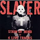 Stain of Mind +5 (Live Tracks)