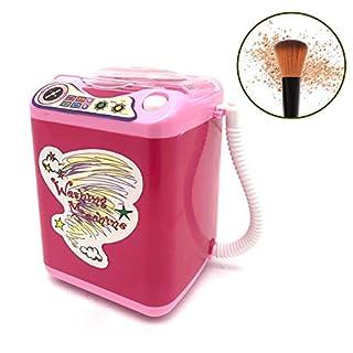 Make-up Pinselreiniger, Mini Nette automatische Reinigung Waschmaschine Make-up Schwamm Pinsel Werkzeug Mini Spielzeug