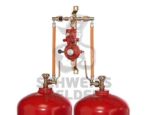 Format 4045659102602–Flaschenanlage 16bar 2FL 4kg/h 50mbar.