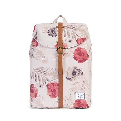 herschel-supply-co-post-backpack-pelican-floria-tan-synthetic-leather
