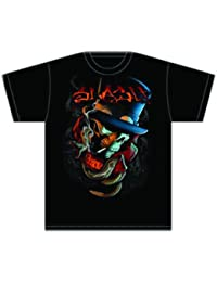 Collector's Mine Slash-Smoker - T-shirt - Homme