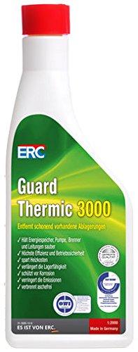 Preisvergleich Produktbild ERC Guard Thermic 3000 Flasche 1 Liter Inhalt