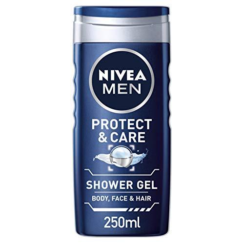 NIVEA MEN Original Care Shower Gel 250 ml