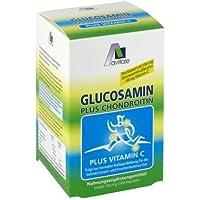 GLUCOSAMIN 500 mg + Chondroitin 400 mg Kapseln, 180 St preisvergleich bei billige-tabletten.eu