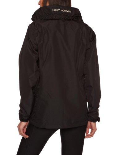 Helly Hansen W Aden Coat Veste Femme Noir