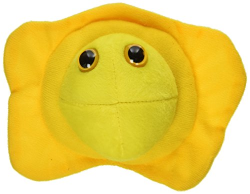 Giant Microbes Herpes Plush Toy by Giant Microbes