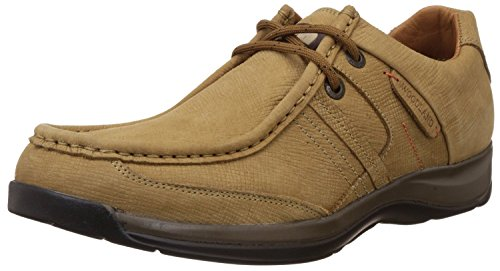 Woodland GC1098111W13 – Khaki Casual Shoes for Men 41A3lEbO2IL