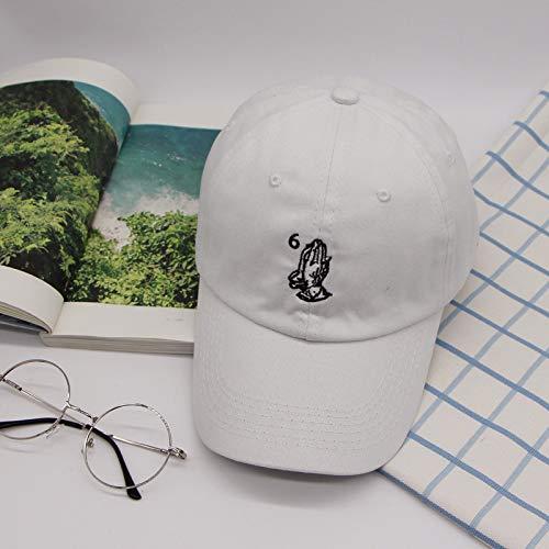 kyprx Cappello da Baseball da Donna