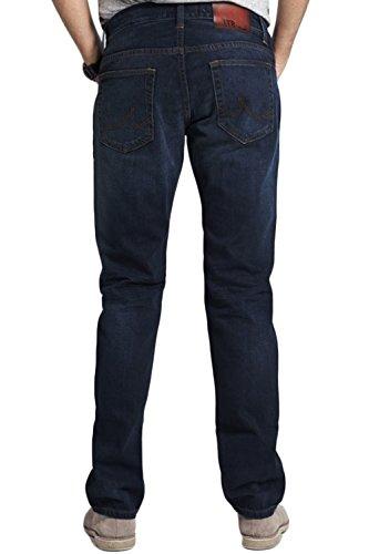 LTB - Jeans LTB Sawyer Rinsed wash Bleu