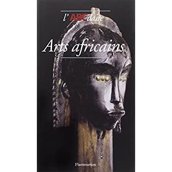 ABCdaire des arts africains