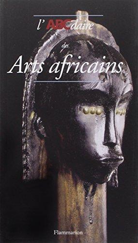 ABCdaire des arts africains par Laurick Zerbini