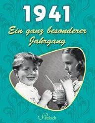 1941: Ein ganz besonderer Jahrgang