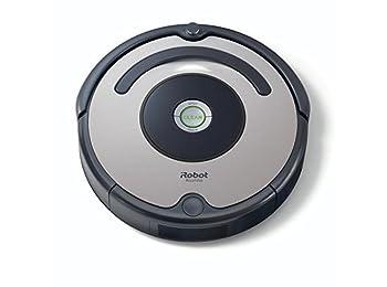 iRobot Roomba 615 Robot Süpürge
