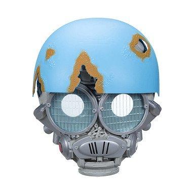 Transformers 5: The Last Knight – Autobot Sqweeks -