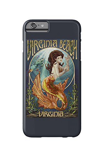 virginia-beach-virginia-mermaid-iphone-6-plus-cell-phone-case-slim-barely-there