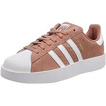 Adidas Superstar Bold W, Chaussures de Running Femme