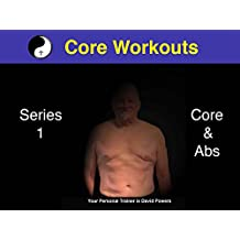 Core Workouts Series1: Core and Abs [OV]