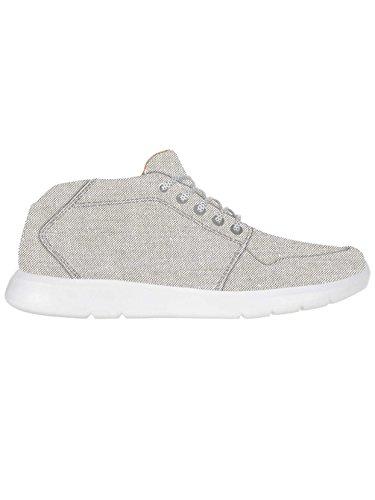 K1X - MEET THE PARENTS - grey tweed white grey tweed/white