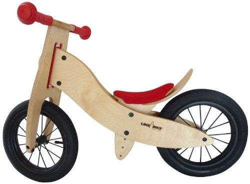 KOKUA likea spoky Mini Like A Bike rayons de vélo Noir