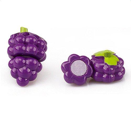 Atommy 13 pcs juguetes de cocina para niños frutas en rodajas verduras en rodajas juguetes de cocina para niños