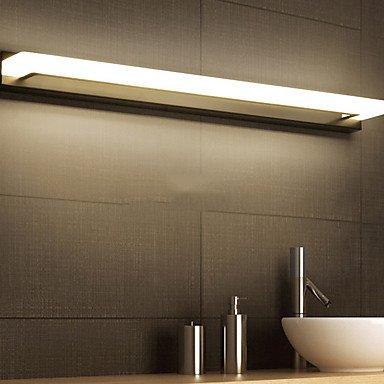 YYHAOGE Protection Des Yeux Lampes Murales Simples &Amp ; Appliques Pour Salle De Bains Metal Wall Light 220V 8W