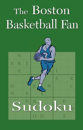 The Boston Basketball Fan Sudoku