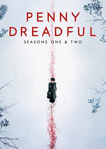 Penny Dreadful - Seasons One & Two [Edizione: Regno Unito]